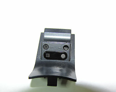 Plastic Cover Part for Sony HVR-Z1U HDR-FX1