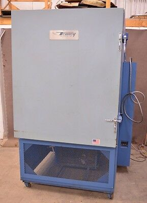Tenney TH-65 TH65 Heating Cooling Environmental Test Temperature Chamber