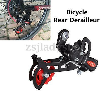 Rear Derailleur 7 /21 Speed For Mountain Bicycle Bike Cycling After transmission