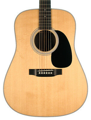 Martin D-28 Electro Acoustic Guitar, K&K Pickup (Pre-Owned)