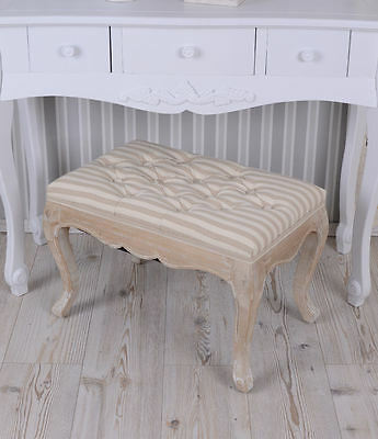 Tabouret Banc Country Style Tabouret