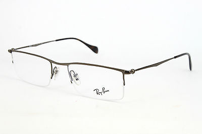 Ray Ban Brille / Fassung / Glasses RB6291 2786 52[]19 145 //A414