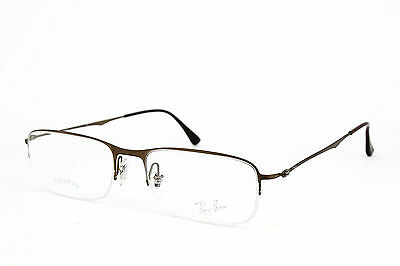 Ray Ban Brille / Fassung / Glasses LightRay RB8714 1157 53[]18 140 //A97
