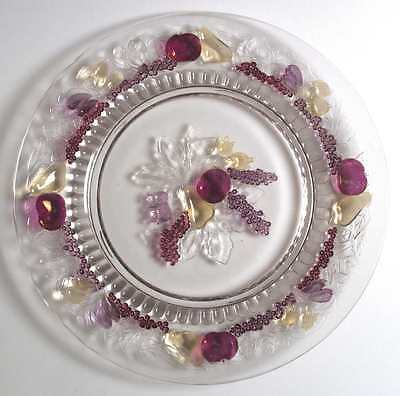 Westmoreland DELLA ROBBIA FLASHED Dinner Plate 5545968