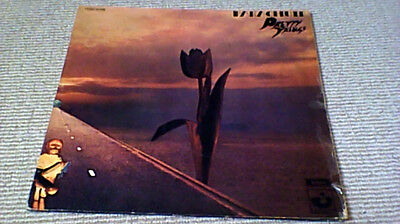 PRETTY THINGS PARACHUTE Harvest 1st GER G/F LP 1970 Electric Banana Psych