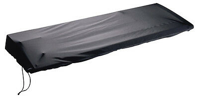 Gator GKC-1540 Stretchy Keyboard Cover for 61-76 note Keyboards (NEW)