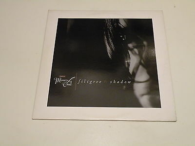 THIS IS MORTAL COIL - FILIGREE & SHADOWS - 1st PRESS 4AD 1986 UK - 2 LP - OIS -