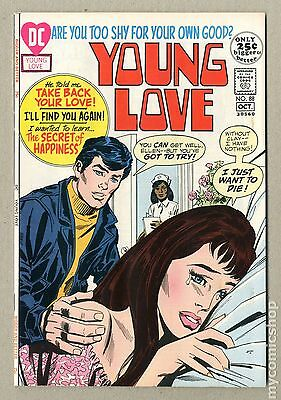 Young Love (1963-1977 DC) #88 FN/VF 7.0