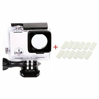 Waterproof Protective Housing Case for GoPro HERO4 Silver / GoPro HERO4 BLACK