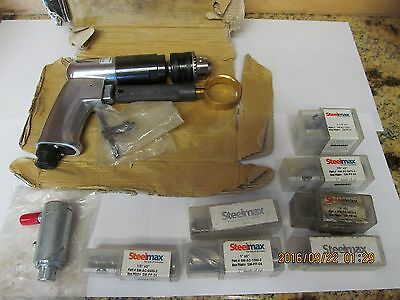 "Mac Tools AD590 1/2"" Reversible Drill - New Other"