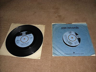 "2 The Foundations 7"" vinyl - Build Me Up Buttercup + In The Bad Bad Old Days"