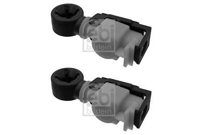 2x Gear Linkage Cable Joint for MERCEDES SPRINTER 95-06 2.1 2.3 2.7 CDI NGT