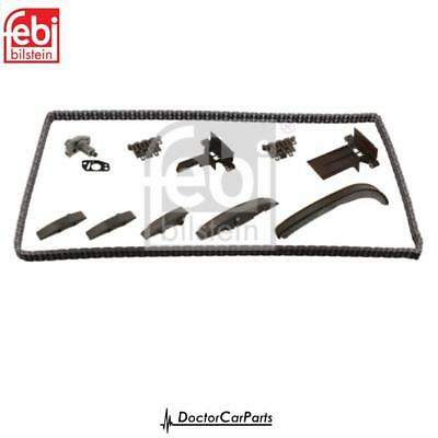 Timing Chain Kit Engine Side for MERCEDES W140 500 S500 91-98 5.0 M119 Febi