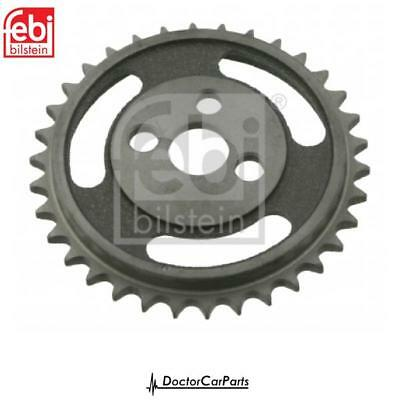 Camshaft Cam Gear for FORD COURIER 1.3 96-on J4C Petrol Febi