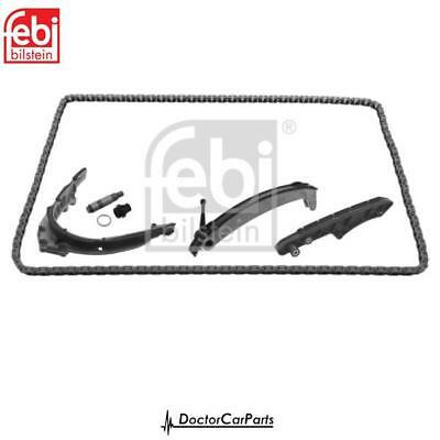 Timing Chain Kit Lower for LAND ROVER RANGE ROVER 4.4 02-12 LM M62B44 LM Febi