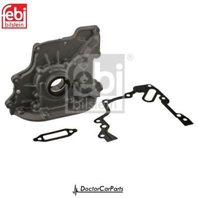 Oil Pump for VW POLO 1.4 95-on 6K 6N 6N2 6R 9N Mk4 Bi-Fuel Petrol Febi