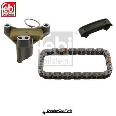 Timing Chain Kit for PEUGEOT 3008 2.0 09-on BlueHDi HDI DW10CTED4 Febi