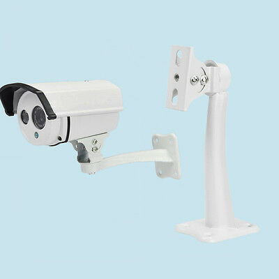 Metal Ceiling Wall Mount Stand Bracket Arm for Surveillance Security CCTV Camera
