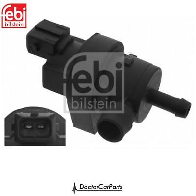 Fuel Tank Breather Purge Valve for BMW X5 E53 3.0 4.4 4.6 00-06 M54 M62 Febi