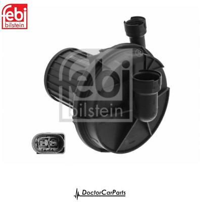 Secondary Air Pump for VW PASSAT 1.6 1.8 2.0 2.3 2.8 4.0 96-10 B5 B5.5 B6 Febi