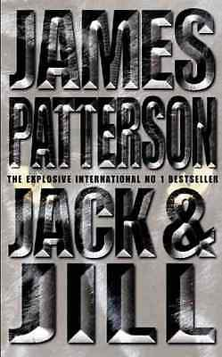 Jack and Jill, James Patterson, Good 0006493122