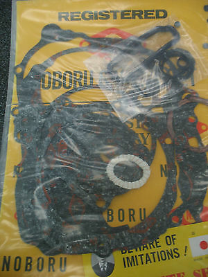 Honda C90 Ct Ce 90 Cm91 Complete Gasket Set Head Base Exhaust O Rings Seals New