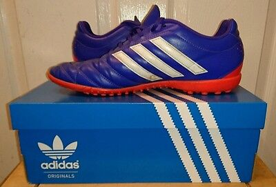 adidas astro turf trainers mens size uk 9.5