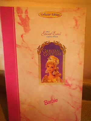 "Barbie""great Eras""collection 1995"