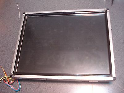 dvdnow s250 kiosk touch screen display Assembly dvd now