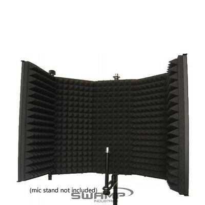 iSK RF-2 Sound Reflection Filter - Recording Vocal Mic Microphone Booth