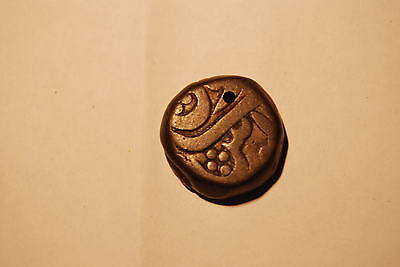 India Unknown Mughal Coin #4