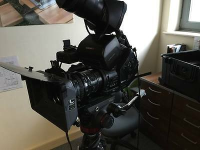 Sony EX3 with lots of Extras