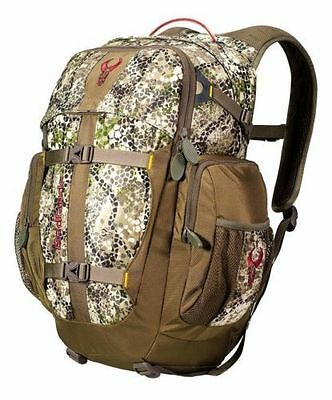 NEW Badlands Pursuit Backpack Back Pack Hunting Approach Camo Bow Bowhunting