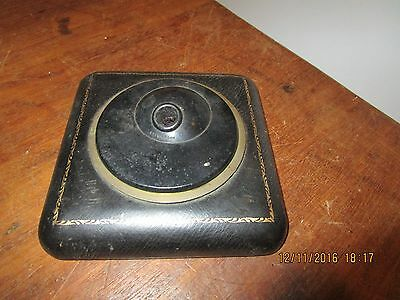 Vintage 1930s era Esterbrook Dipless Fountain Well - Esterbrook inkwell