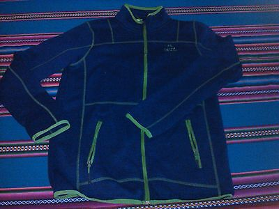 Gilet sport  hiver  taille M neuf