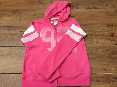 Abercromble & Fitch Girls hoodie size 13/14 yrs
