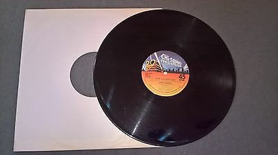 Gene Chandler - 12 Inch Single- Let Me Make Love To You - 20 Th Century Fox- Uk