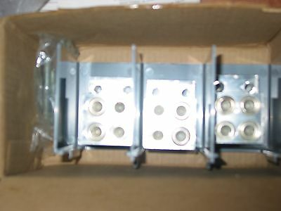 Siemens 3TA4N8500 Lug Kit Assembly NEW!!! in Factory Box Free Shipping
