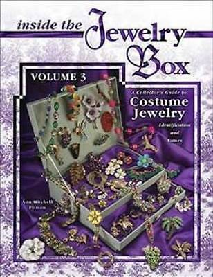 Vintage Costume Jewelry Price & ID Guide Vol 3