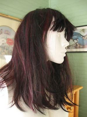 NEW NWT Fantastic High End WIG-Halloween Costume-Re-Enactment-Everyday-5