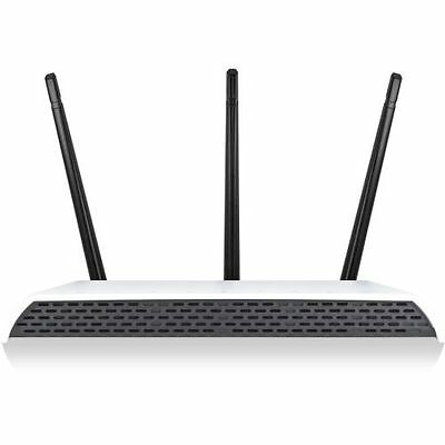 New Amped Wireless High Power 800mw Ac1750 Wi-fi Range Extender Re1750a Repeater