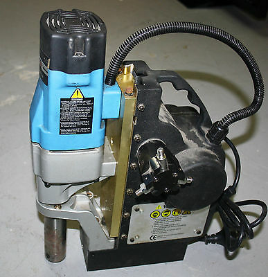 Hafco Hf-30a Magnetic Core Drilling System