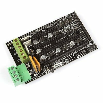 SainSmart 3D Printer controller 3D Printer Control Board Ramps 1.4 for Reprap Me