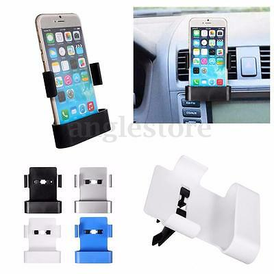 Universel Auto Voiture Aeration Grille Ventouse Support Pr iPhone 6 5S MP3 MP4