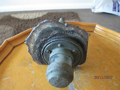 Convoy Rear Light For A Military Vehicle (Lucas)