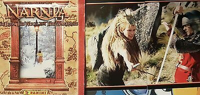 The Chronicles Of Narnia X40 Loose Stickers