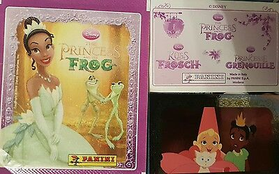 The Princess And The Frog X 40 Loose Stickers