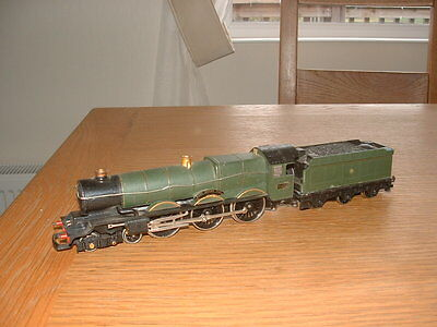 LIMA GWR KING CLASS 4-6-0 LOCO No 6013 KING HENRY VIII in GWR Green Livery
