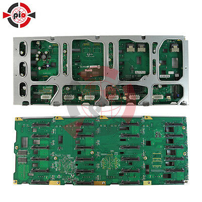 Supermicro 24-Slot HDD Backplane Board Model: SAS846EL1