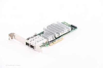 HP 468349-001 NC522SFP Dual Port 10Gb Ethernet Server Adapter Full Height
